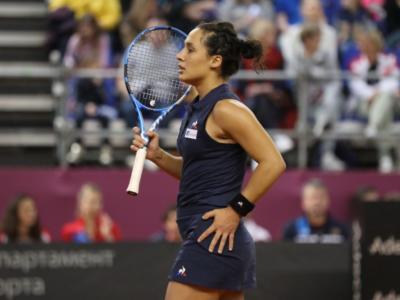 Tennis, WTA Monterrey 2020: Martina Trevisan si arrende a Stefanie Voegele nel turno decisivo delle qualificazioni