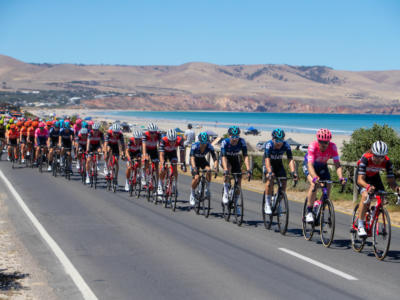 Startlist Tour Down Under 2020: tutti i partecipanti, presenti Viviani, Ulissi e Battistella