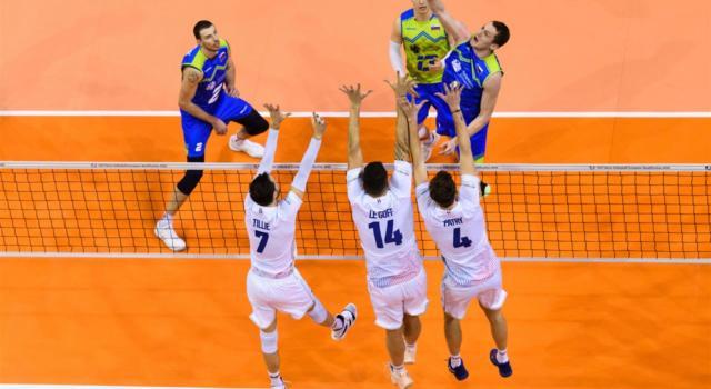 Volley, Francia immortale al preolimpico: rimonta la Slovenia dallo 0-2 e vola in finale. Domani la sfida per Tokyo 2020