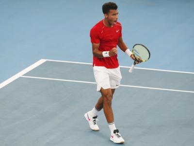 Tennis, ATP Rotterdam 2020: Felix Auger-Aliassime e Gael Monfils raggiungono la finale del torneo olandese