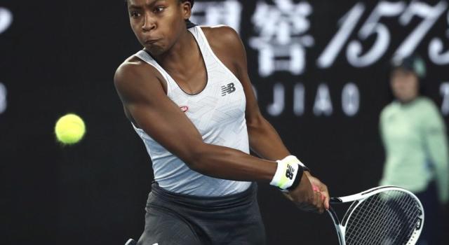 Tennis, WTA Lexington 2020: i risultati del 12 agosto. Cori Gauff batte Sabalenka, Ons Jabeur ai quarti di finale