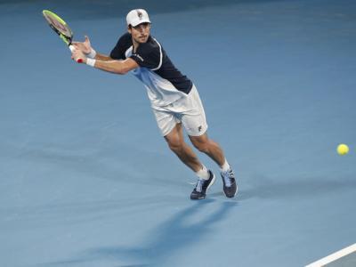 Tennis, ATP Buenos Aires 2020: Diego Schwartzman e Guido Pella ai quarti vincendo due derby