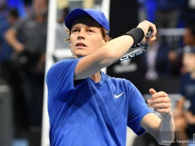 """Atp Sofia 2020, Jannik Sinner: """"Ho dovuto giocare il mio miglior tennis con Mannarino. Avversario in finale? Non ho preferenze"""""""