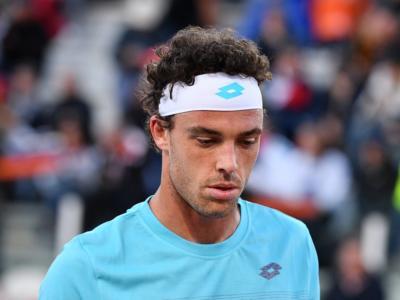 Tennis, ATP Cordoba 2020: poker spagnolo al secondo turno. Eliminati Cecchinato e Gaio