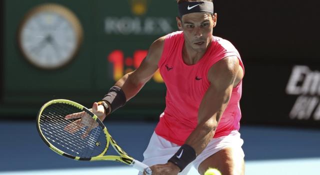 Tennis, ATP Acapulco 2020: va ai quarti Rafael Nadal, eliminato Alexander Zverev