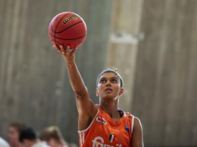 """Basket, Lucchesi: """"Per arrivare in Nazionale, le giovani devono fare esperienza internazionale a livello Senior"""""""