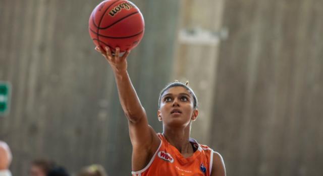 Basket femminile, Serie A1 2020: vittorie extralarge per Schio e Ragusa contro Broni e Costa Masnaga