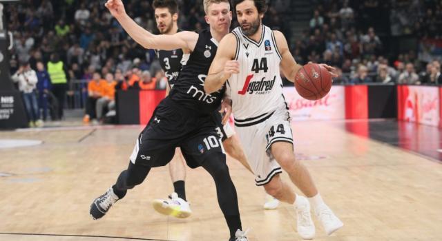 Basket, Virtus Bologna alla finestra: può iscriversi all'Eurolega? Tutti gli scenari e i sogni della squadra italiana