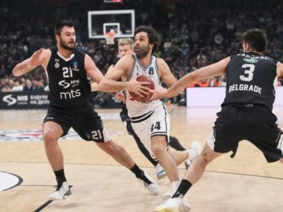 Basket, EuroCup 2020: le italiane in campo domani. Turno decisivo per Virtus Bologna, Venezia e Brescia