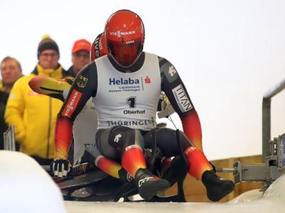 Slittino, Coppa del Mondo Winterberg 2020: tornano alla vittoria Wendl/Arlt. Sesta piazza per Rieder/Rastner