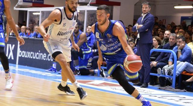 Basketball Champions League 2020: la Dinamo Sassari sfida Burgos nell'andata degli ottavi di finale