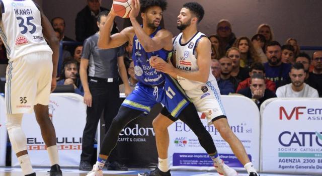 LIVE Dinamo Sassari-Brindisi 86-91, Coppa Italia basket 2020 in DIRETTA: Happy Casa in semifinale grazie ad un Adrian Banks da 37 punti