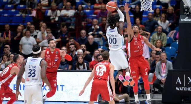 Basket, la FIP stanzia 4 milioni di euro per sostenere le società nel 2020-2021