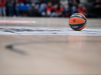 Basket: Eurolega ed EuroCup sospese ufficialmente per coronavirus