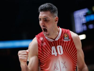 Basket, ufficiale il passaggio di Luis Scola alla Pallacanestro Varese