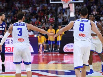 Basket, Preolimpico 2021: i possibili convocati dell'Italia. Alcune certezze, ma Sacchetti ha ancora molti dubbi