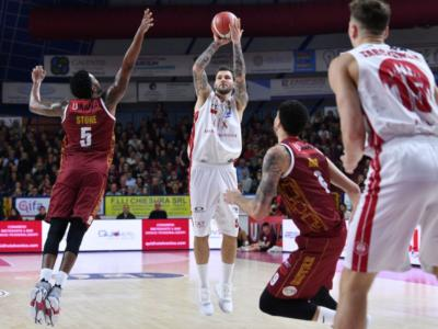Basket, ranking per definire le partecipazioni alle Coppe Europee. Serie A 2021 a 14, 16, 18 o 20 squadre?