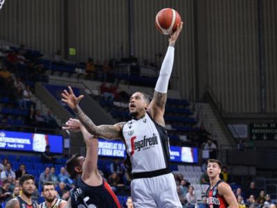 Virtus Bologna-Tenerife oggi in tv, Finale Coppa Intercontinentale basket: orario d'inizio, programma e streaming