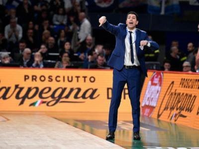 LIVE Brindisi-Fortitudo Bologna 78-53, Coppa Italia basket in DIRETTA: gli uomini di Vitucci dominano la Pompea e approdano in finale