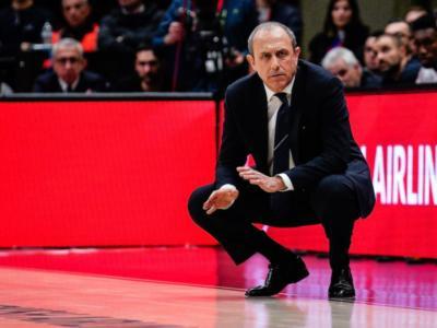 Basket, Olimpia Milano ed un'Eurolega ancora indigesta. Le cause di un rendimento ancora non all'altezza in Europa