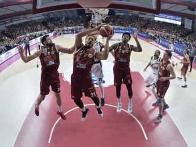 Virtus Bologna-Venezia in tv oggi, Coppa Italia basket 2020: orario, programma, streaming