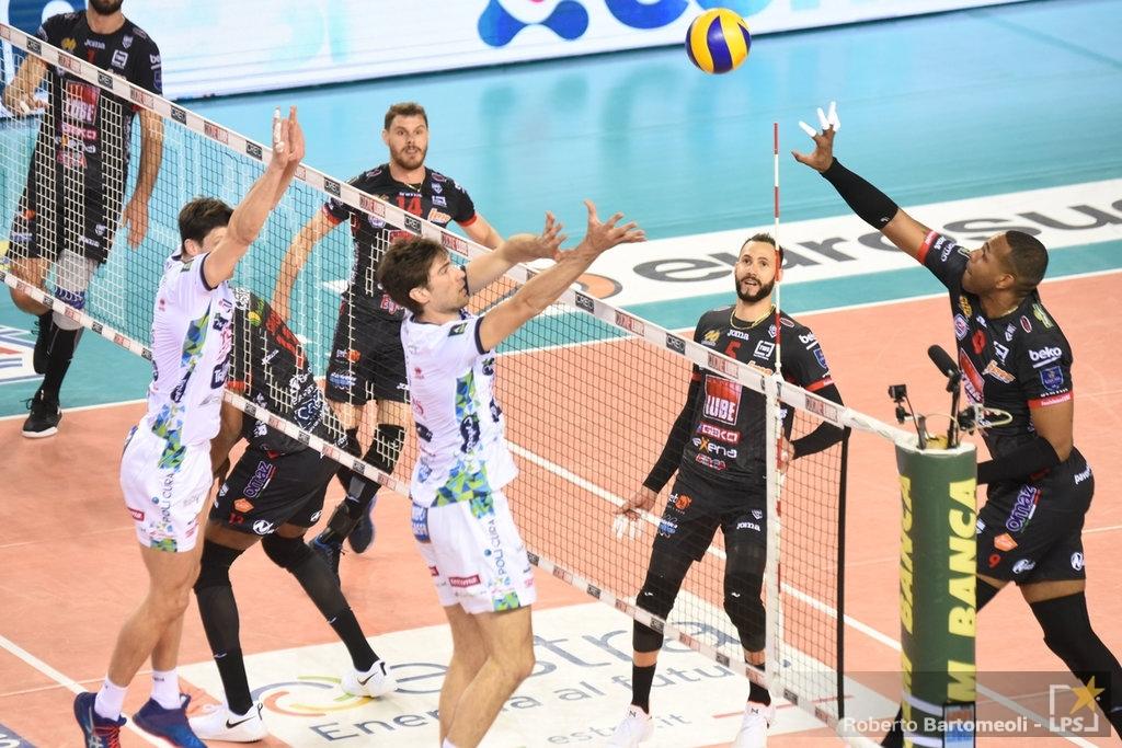 Volley, Trento si gioca la Champions League! Preliminare durissimo con Dinamo Mosca e Amriswil: un solo posto in palio