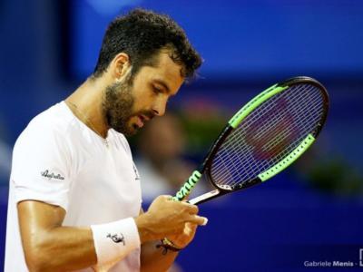 Tennis, Masters 1000 Cincinnati 2020: Salvatore Caruso lotta, ma deve cedere a Filip Krajinovic nel primo turno
