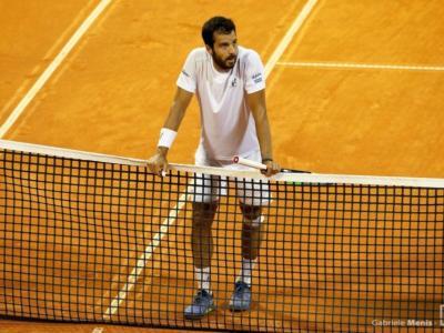 ATP Rio 2020, Salvatore Caruso sconfitto in due set da Jaume Munar al primo turno