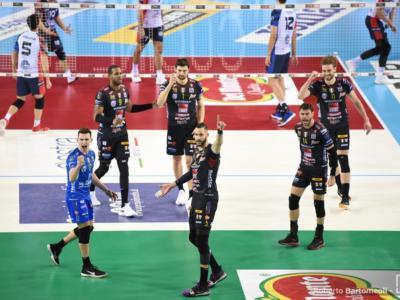 LIVE Volley, Superlega 2020 in DIRETTA: Modena e Trento si aggiudicano i big match, bene Perugia, Padova e Ravenna