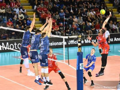Calendario Coppa Italia volley 2020, semifinali in tv oggi: orari, programma, streaming