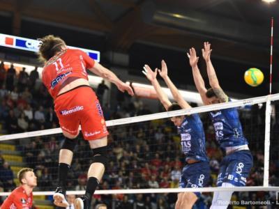 Civitanova-Trento oggi, Semifinale Supercoppa Italiana volley: orario, programma, tv, streaming