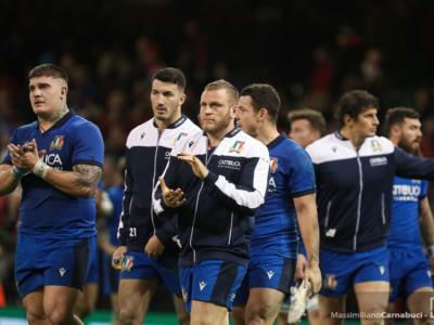 Rugby: scelte le sedi dei Test Match dell'Italia. Sfida agli All Blacks a Roma