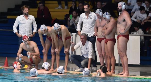 Pallanuoto, Serie A1 2020: risultati dei recuperi dell'ottava giornata. Vince Iren Genova Quinto