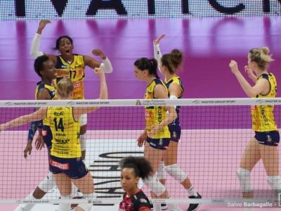 Volley femminile, Conegliano vince la Coppa Italia 2020! Secondo sigillo delle Campionesse del Mondo, Egonu show
