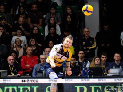 """Volley, Catia Pedrini: """"Ivan Zaytsev il prossimo anno giocherà a Piacenza"""""""