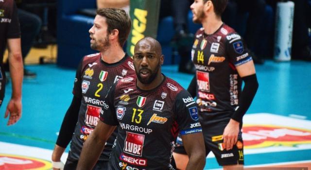 Modena-Perugia e Civitanova-Trento: orari semifinali Supercoppa Italiana volley, programma, tv