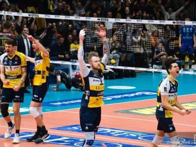 Volley, SuperLega 2020: si torna in campo, 26ma giornata a porte chiuse. C'è Civitanova-Trento, Perugia riposa