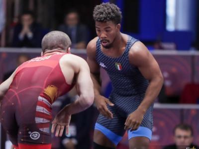 Lotta, Olimpiadi Tokyo 2021: le speranze di medaglia dell'Italia. Frank Chamizo tra i favoriti, Conyedo ci crede