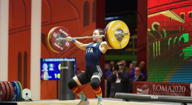 Sollevamento pesi: Campionati Europei Senior di Mosca rinviati ufficialmente a data da destinarsi