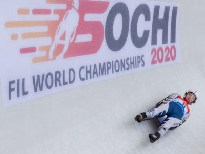 Slittino, Mondiali 2020: Ekaterina Katnikova fa il bis davanti a Taubitz e Demchenko, decima Voetter