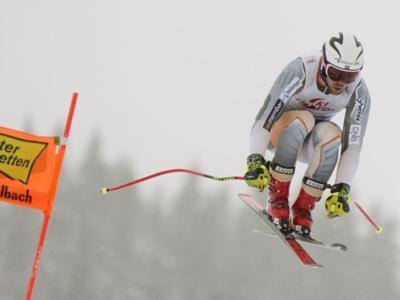 Sci alpino, Aleksander Aamodt Kilde si prende tutto nel superG di Saalbach. Quinto posto per Mattia Casse