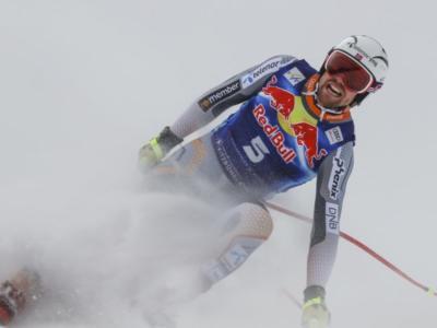 VIDEO Aleksander Aamodt Kilde, doppio colpo: successo nel superG a a Saalbach e leader della classifica generale. Ottimo Casse 5°