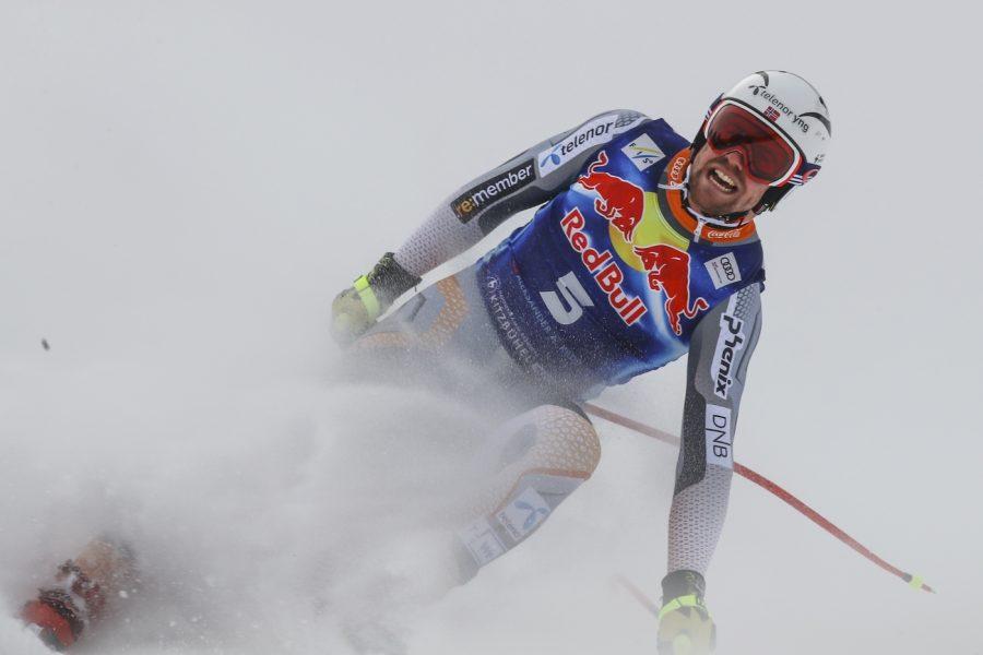 Sci alpino: il norvegese Aleksander Aamodt Kilde positivo al Covid 19