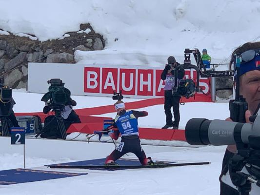 LIVE Biathlon, Individuale maschile Mondiali 2020 in DIRETTA