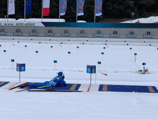 LIVE Biathlon, Individuale maschile Mondiali 2020 in DIRETTA: Martin Fourcade sbaglia sull'ultimo bersaglio e ...