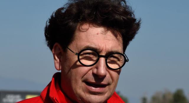 """F1, Mattia Binotto: """"A Spielberg la Ferrari avrà la stessa configurazione dei test, i nuovi sviluppi ci saranno in Ungheria"""""""
