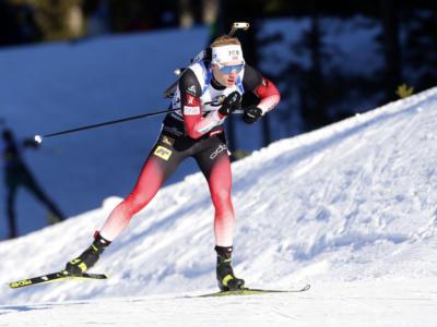 Biathlon, startlist e pettorali di partenza staffetta maschile Nove Mesto 2020: programma, orari, tv, streaming