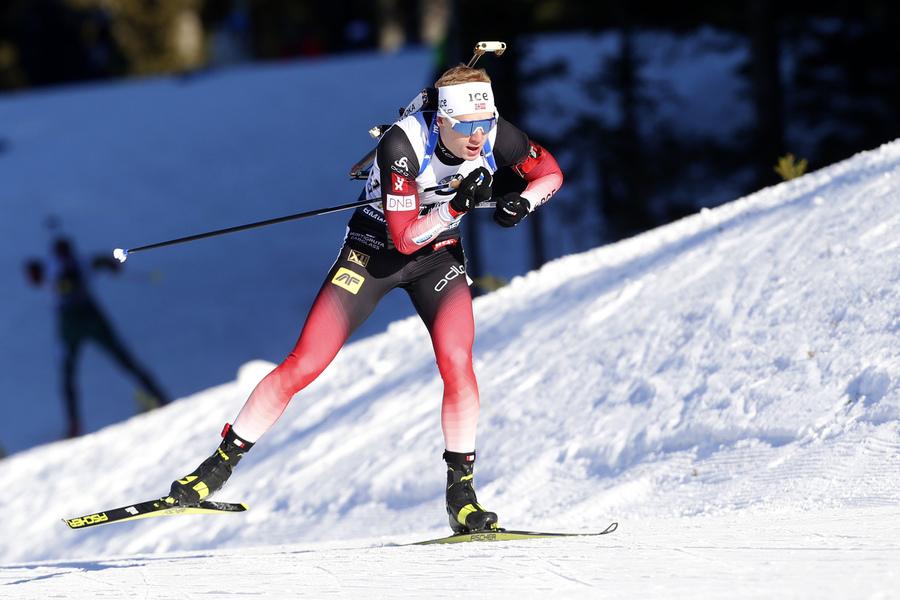 Biathlon, Coppa del Mondo maschile 2020 21. Johannes Bø favorito, ma anche senza Fourcade i francesi fanno paura