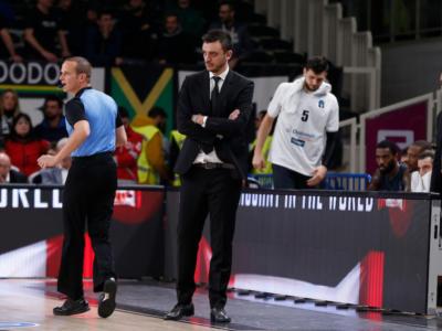 Basket, Trento-Darussafaka 74-95, serata da dimenticare per i trentini in EuroCup 2019-2020