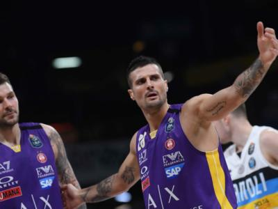 Olimpia Milano-Venezia in tv oggi, Coppa Italia basket 2020: orario, programma, streaming semifinale